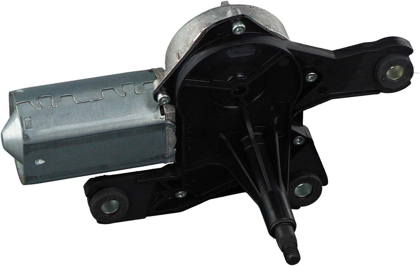 Febi Bilstein 33756 Scheibenwischermotor 1 Stück Auto