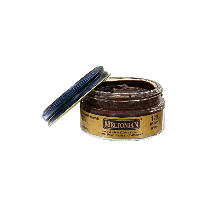 Meltonian Shoe Cream, Brown