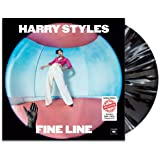 Fine Line - Exclusive Limited Edition Black & White Colored 2x Vinyl LP