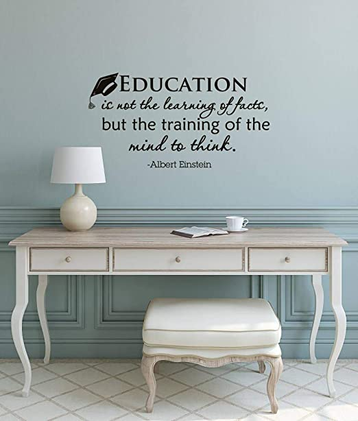 com n sunforest education is not the learning of facts but