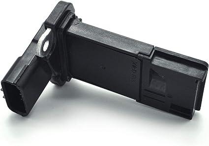 High Quality For Honda Civic SI CR-V Element Mass Air Flow Meter Sensor MAF MAS