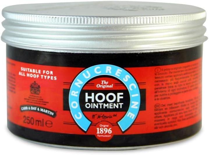 Carr Day & Martin Cornucrescine - Pomada para hoof (250 ml)