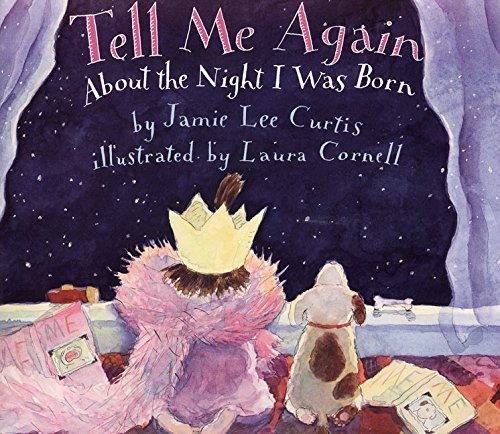Image result for Tell Me Again About the Night I Was Born