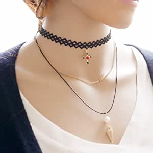 2019 Retro Style Gothic Snap Street Leather Copper Alloy