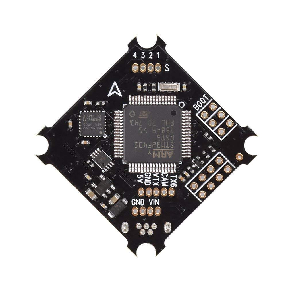 BETAFPV F4 2S ブラシレスフライトコントローラー   B07M62DHDN