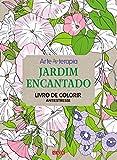Floresta Mágica - Livro para Colorir na Amazon.com.br