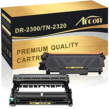 Arcon cartucho de tóner para Dr COMPATIBLES de 2300 DR2300 tn-2320 ...