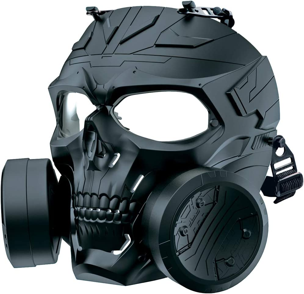 micro fans for paintball mask