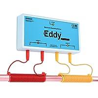 eddy electronic water descaler – water softener alternative uk/eu version