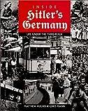 Inside Hitler's Germany, Adrian Gilbert, 1574882813