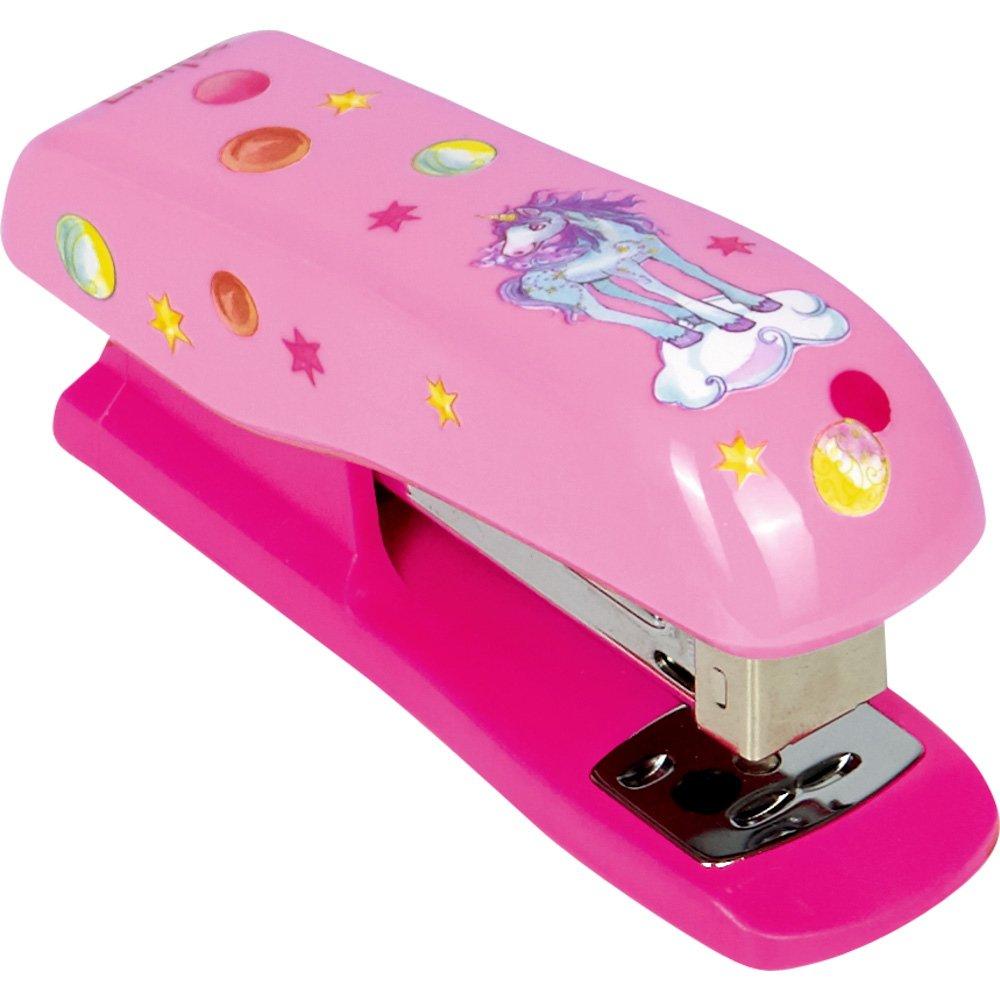 adatto per i bambini serie Principessa Lillifee Die Spiegelburg 13767 giocattolo materiale scolastico cucitrice manuale