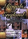Royals of England, Kathleen Spaltro and Noeline Bridge, 0595373127