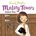 Malory Towers: Summer Term: Malory Towers, Book 8 Hörbuch von Enid Blyton, Pamela Cox Gesprochen von: Esther Wane
