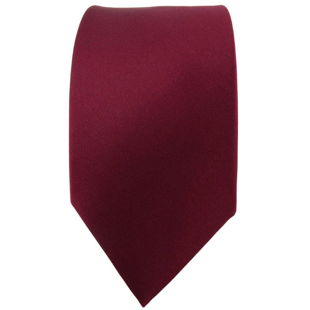 Uomo TigerTie Basic Cravatta