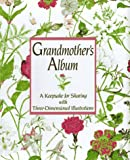 The Grandmother's Album, Doug Blergstreser, 0670842206