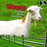 Goats, Lorijo Metz, 1448813395