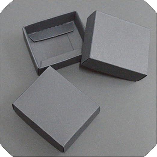 Solarkirin222 - Caja de cartón para Regalo (10 Unidades, tamaño ...