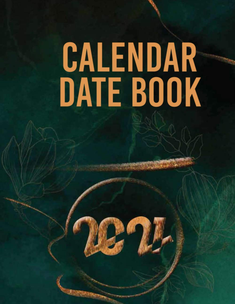 Details about  /2021 Planner 8.5 x 11 Calendar Schedule Organizer With Holidays For To Do Lis...