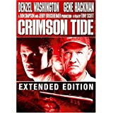 Crimson Tide Unrated Extended Edition