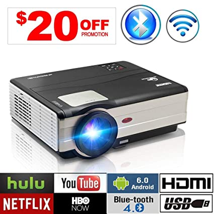 epson projector driver for android
