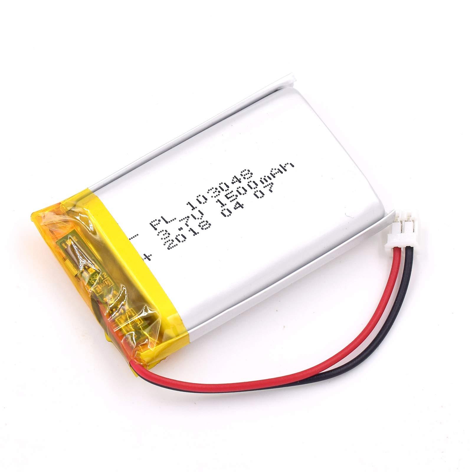 Bateria Lipo 3.7v 1500mah 10304