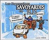 Image de Les Expressions savoyardes en BD (French Edition)