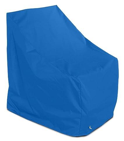 Brilliant Amazon Com Koverroos Weathermax 02750 Adirondack Chair Evergreenethics Interior Chair Design Evergreenethicsorg