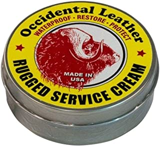 product image for Occidental Leather 3850 Puck of Rugged Service Cream