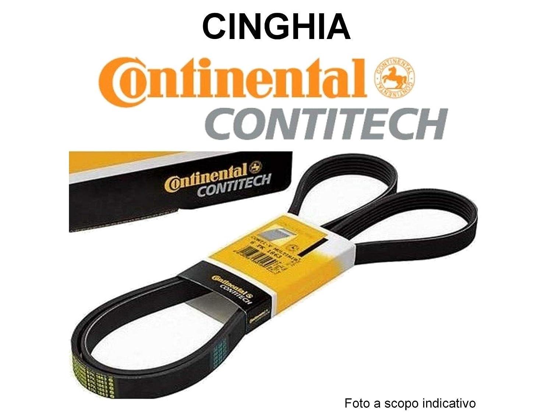 Contitech 3PK850 COURROIE STRIEE