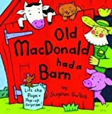 Old MacDonald Had a Barn, , 1856024539