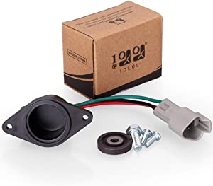 10L0L IQ Speed Sensor for Club Car DS and Precedent ADC Electric Golf Cart Motor