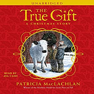 The True Gift Audiobook