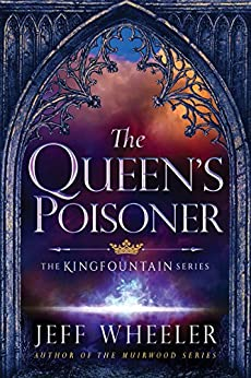 Queens Poisoner Kingfountain Book ebook