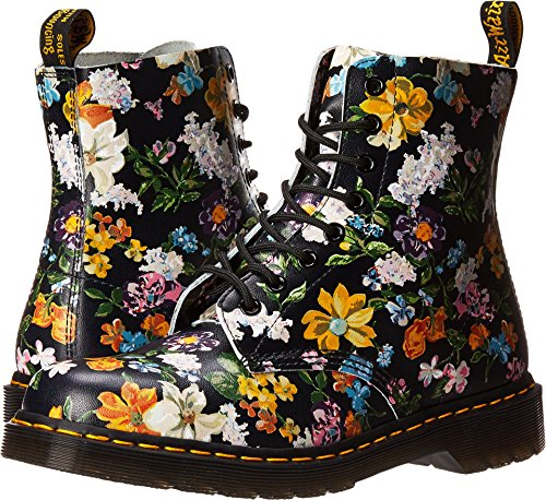 Womens Doc Martens (Dr. Martens Women's Pascal DF Ankle Boot, Darcy Floral, 7 Medium UK (9 US))