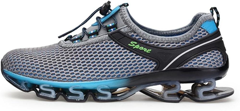 Zapatos para Correr Hombre, Mujer Zapatillas Deportivas Gimnasia Zapatillas de Running Sports Sneakers: Amazon.es: Zapatos y complementos