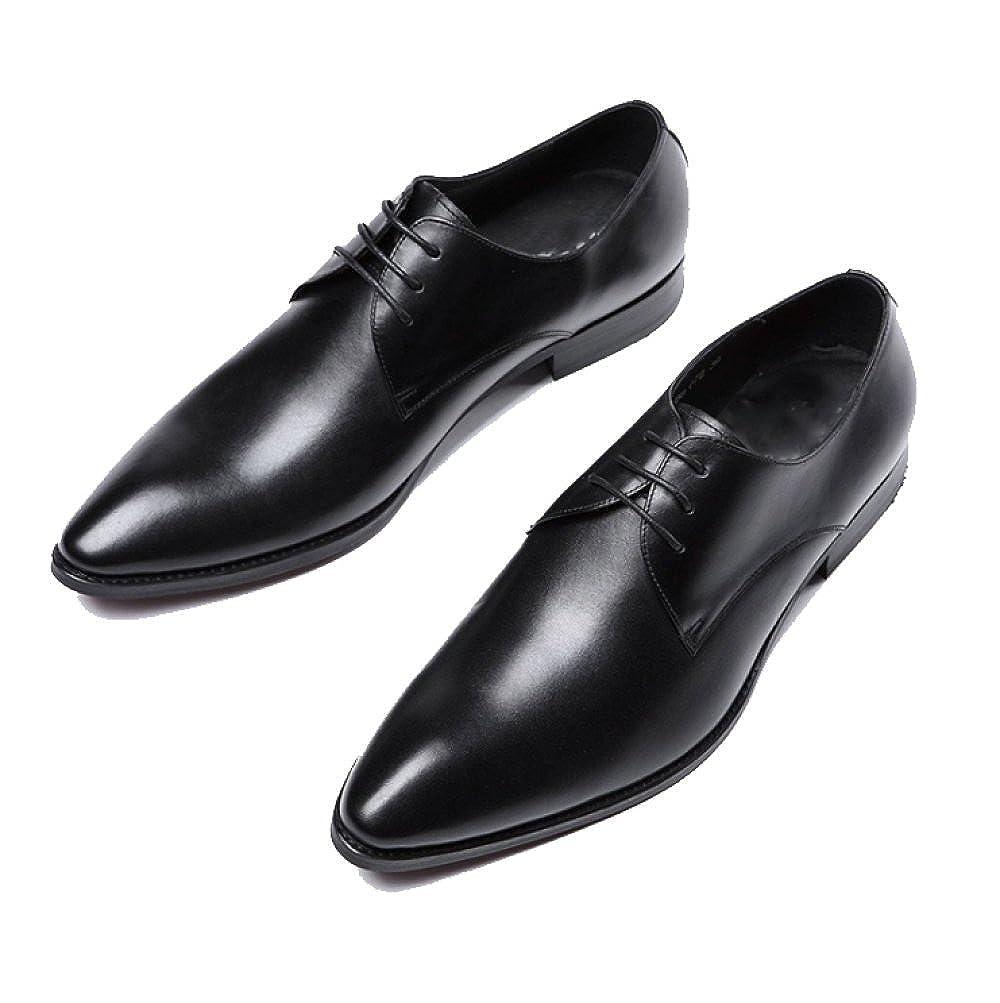 YCGCM Herrenschuhe Geschäft-Kleid Schuhe Lässig Mode Hochzeitsschuhe Atmungsaktiv Jeden Bequem Leichtgewicht Jeden Atmungsaktiv Tag 10e7f7
