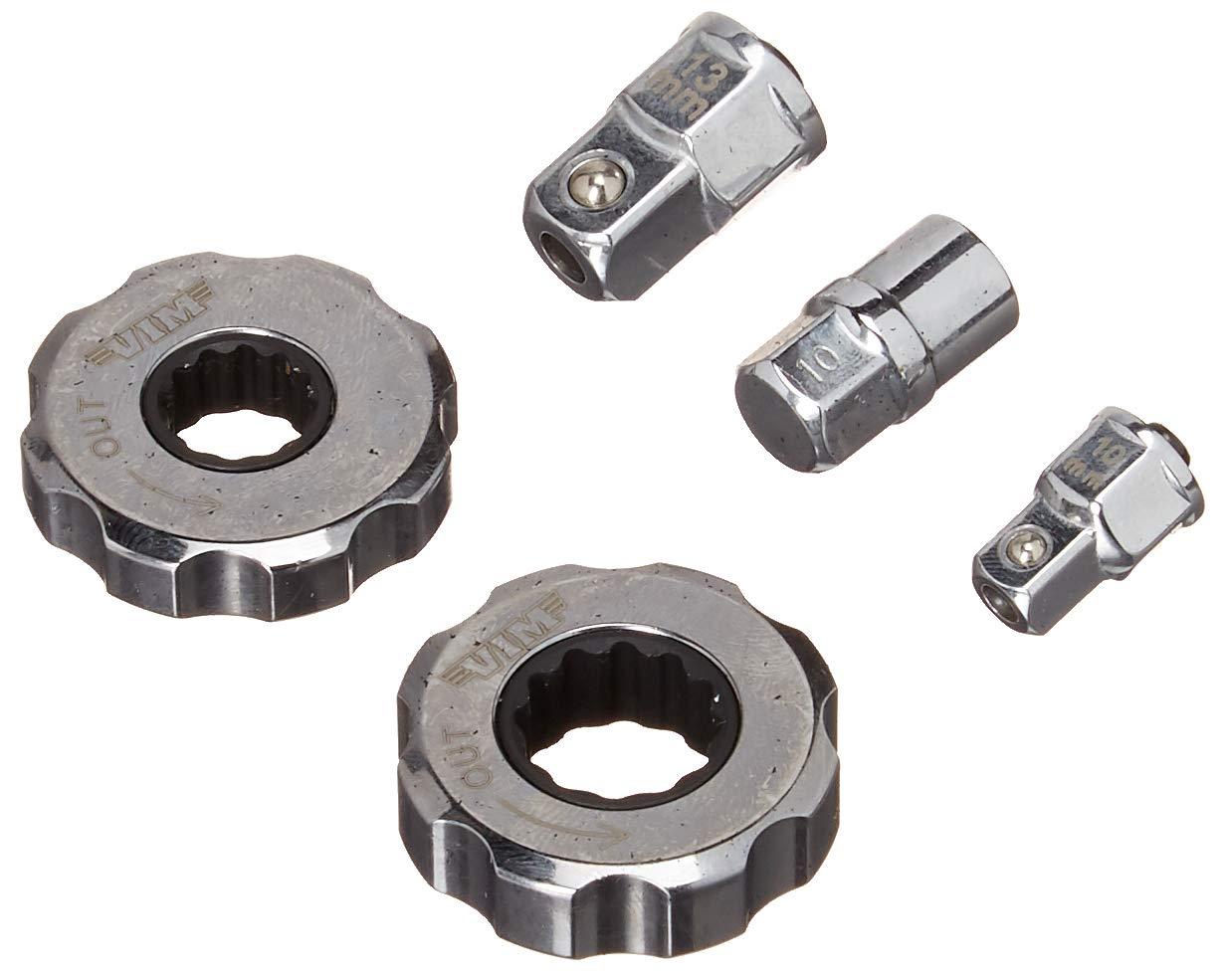Vim Tools VIMFR100 Finger RATCHET Set Vim Products 39692