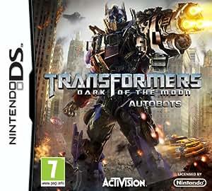 Transformers 3: dark of the moon - autobots [Importación Francesa]