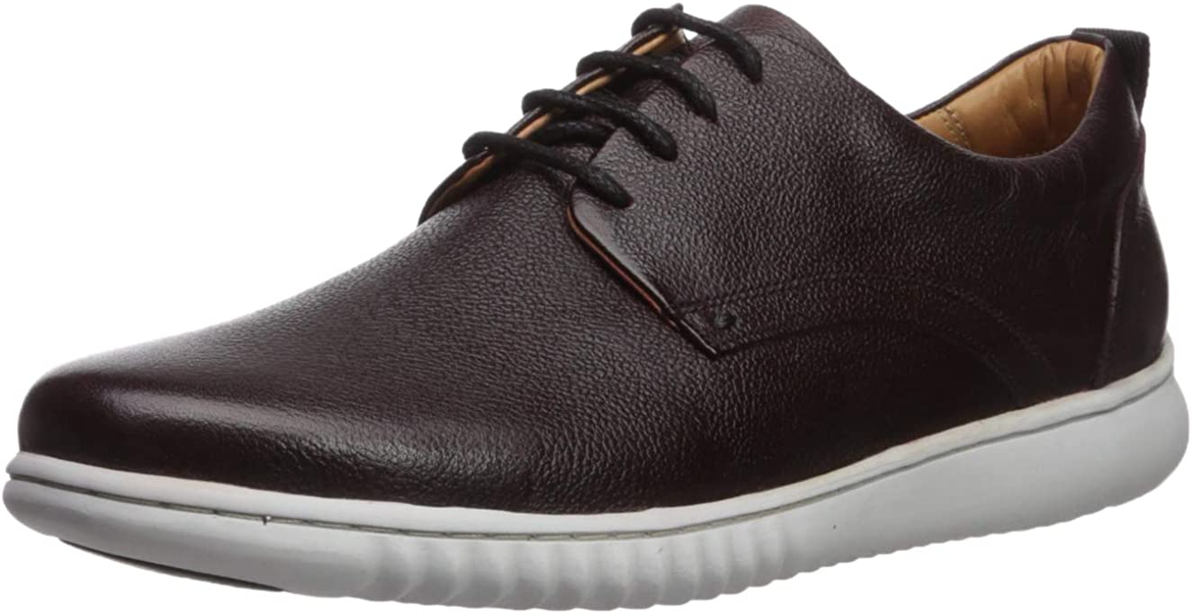 Driver Club USA Men's Outlet SALE 70% OFF Outlet Leather Sneaker Oxford in Brazil Made