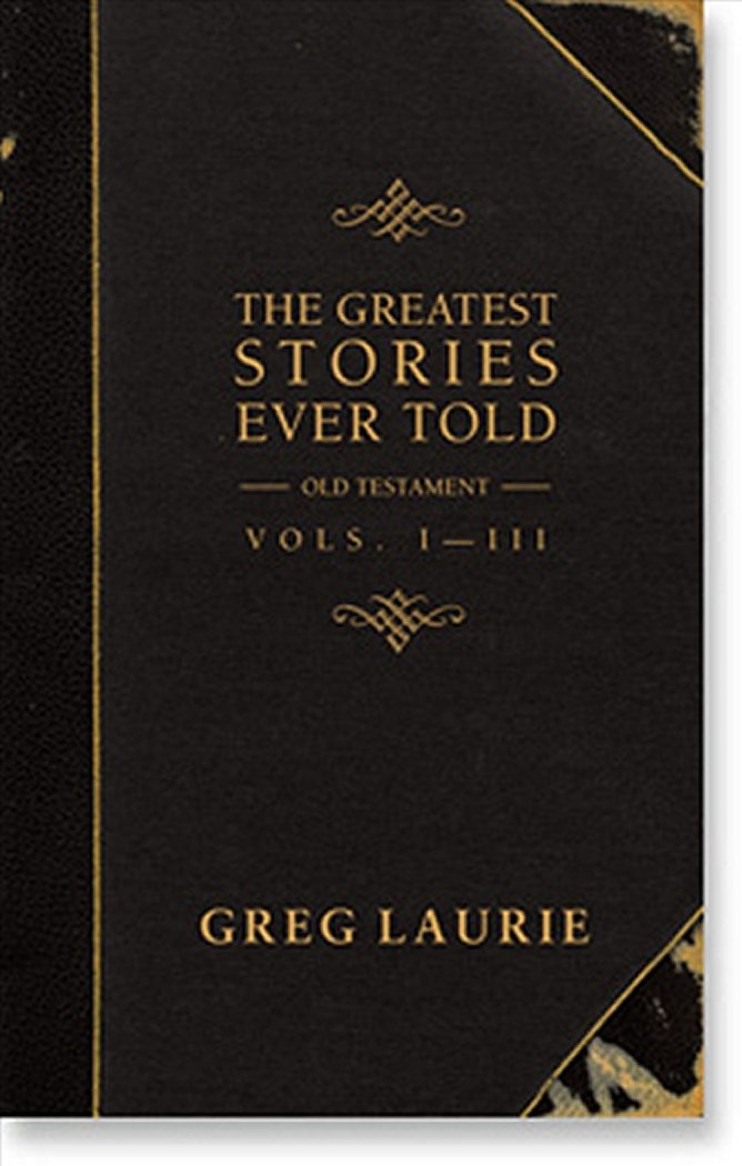 Download Greatest Stories Ever Told: Volumes I-III ebook
