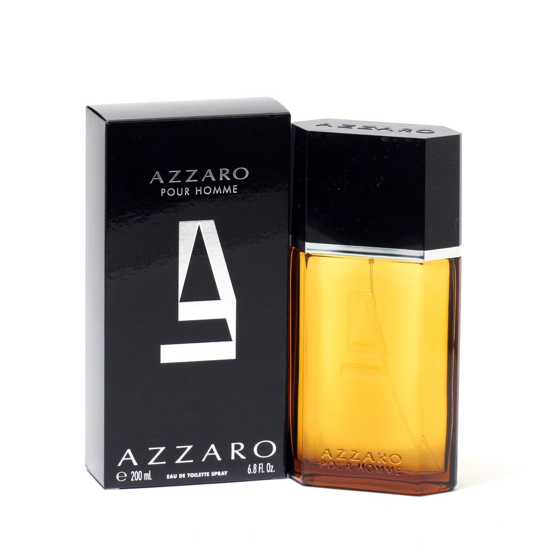 Azzaro FOR MEN by Loris Azzaro - 200 ml EDT Spray