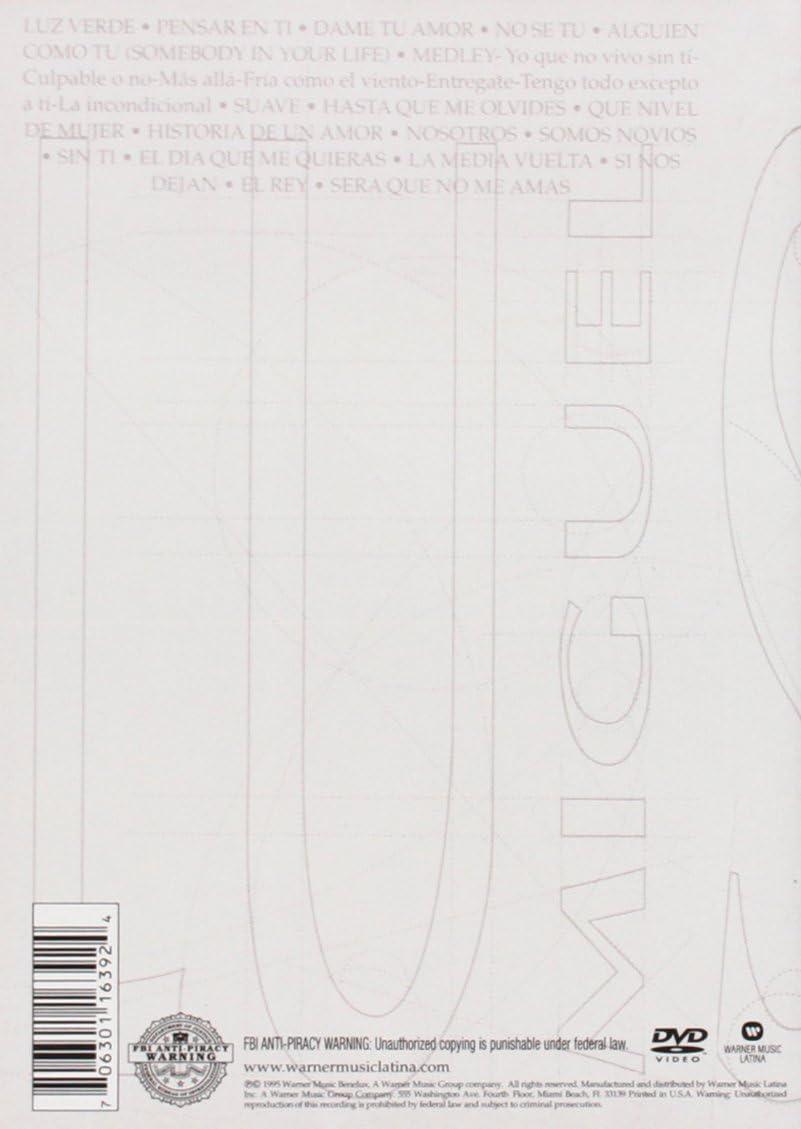 Concierto [DVD] [Import]