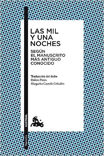 Libros descargables gratis para reproductores de mp3 Las Mil Y Una Noches (Narrativa) 8423346692 in Spanish PDF DJVU
