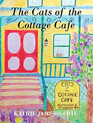 The Cats of the Cottage Cafe