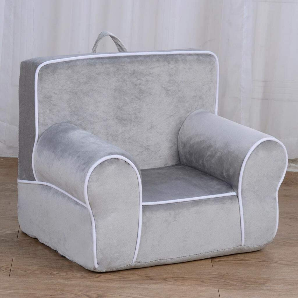 Dibsies My Anytime Chair Unpersonalized Gray