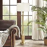 Harbor House Veronica Floor Lamp Gold See below