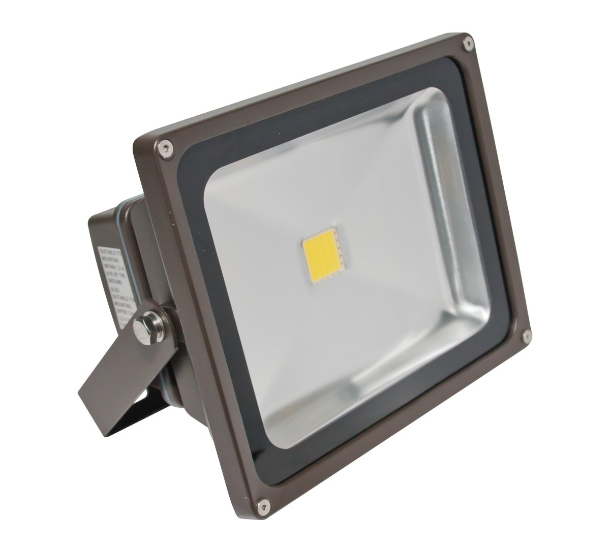 American lighting fl 301 45 db panorama pro 301 series design led american lighting fl 301 45 db panorama pro 301 series design led flood light with yoke mounting bracket 36w 4500k 2350 lumens dark bronze amazon aloadofball Image collections