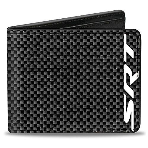 dodge-automobile-company-srt-team-viper-fun-bi-fold-wallet