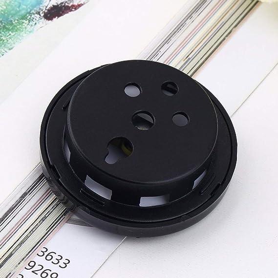 1 PC Mini Portable Pr/écis Durable Analogique Hygrom/ètre Humidim/ètre Mini Sans Alimentation POUR Int/érieur Int/érieur Usage Domestique