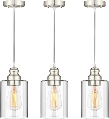 Industrial Pendant Lighting